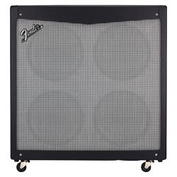 Fender Mustang V 412 Box