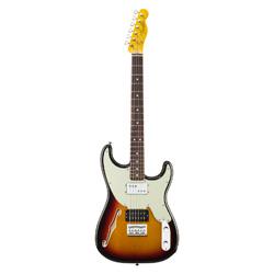 Fender Pawn Shop '72 RW 3CSB