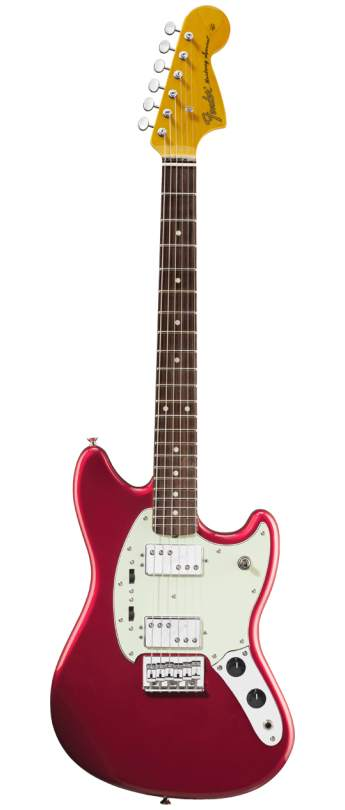 Fender Pawn Shop Mustang RW CAR