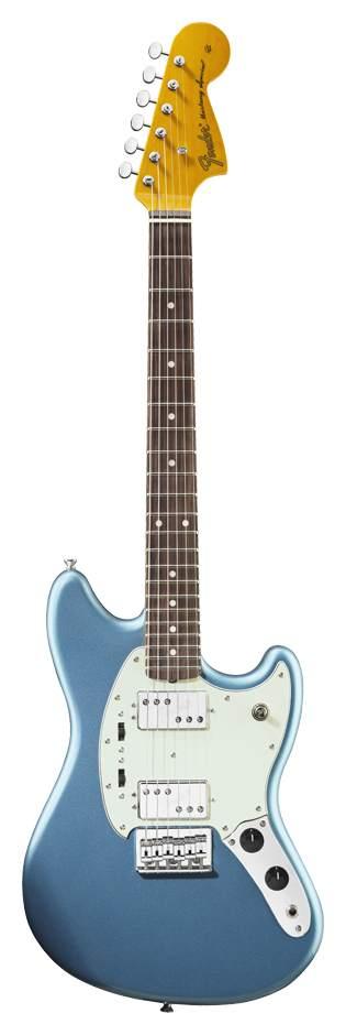 Fender Pawn Shop Mustang RW LPB