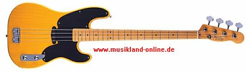 Fender Precision Bass ´51 Reissue MN BS
