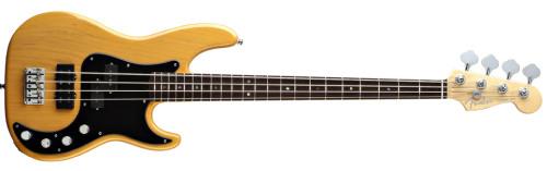 Fender Precision Bass American Deluxe Ash