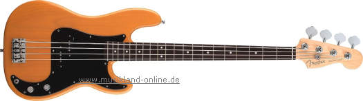 Fender Precision Bass American MN BSB