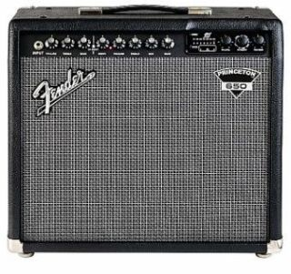 Fender Princeton 650 Dyna Touch Combo