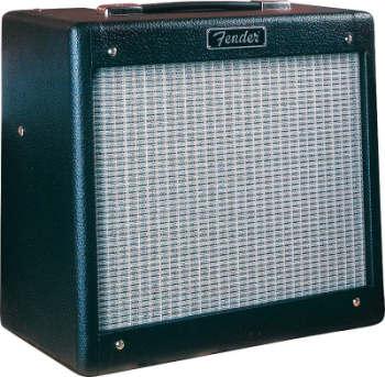 Fender Pro Junior Combo
