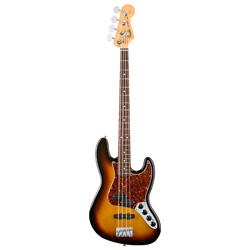 Fender Reggie Hamilton J-Bass RW 3TS