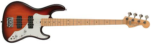 Fender Roscoe Beck IV Bass MN HB