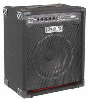 Fender Rumble 60 Bass Combo