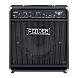 Fender Rumble 75 Bass Combo