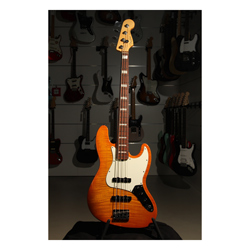 Fender Select Jazz Bass RW AB