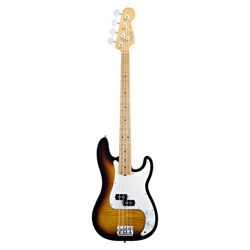 Fender Select Precision Bass MN 2CS
