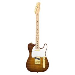 Fender Select Telecaster BMN VB Gold