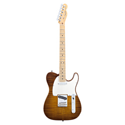 Fender Select Telecaster BMN VB