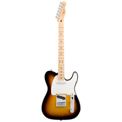 Fender Standard Telecaster MN BSB Mexico Upgrade