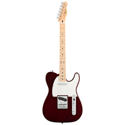 Fender Standard Telecaster MN MW Mexico Upgrade