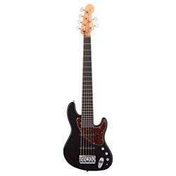 Fender Steve Bailey Jazz-Bass V EB BLK