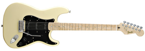Fender Stratocaster Lite Ash Vintage White