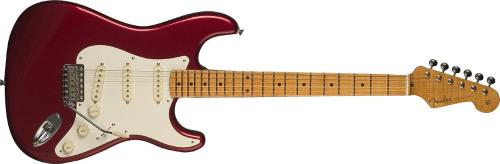 Fender Eric Johnson Stratocaster CAR
