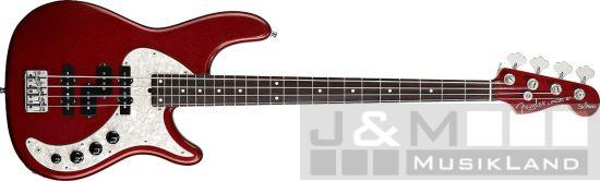 Fender Stu Hamm Urge II Bass RSM D-Tuner