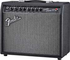 Fender Super Champ XD Combo 15W Vollröhre