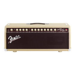 Fender Super-Sonic 100 Head Blonde