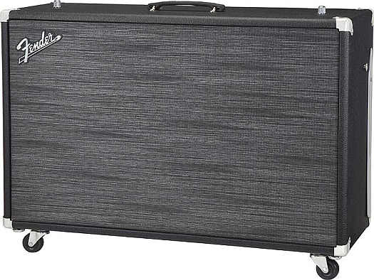 Fender Super Sonic 212 Box black