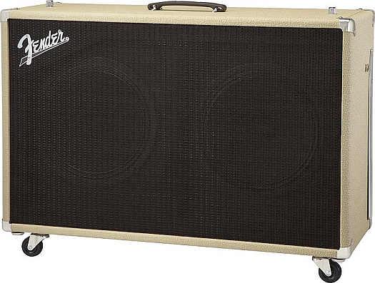 Fender Super Sonic 212 Box blonde