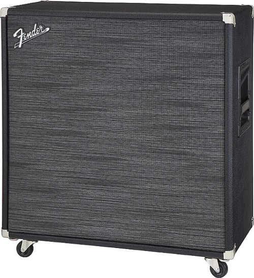 Fender Super Sonic 412 Box black