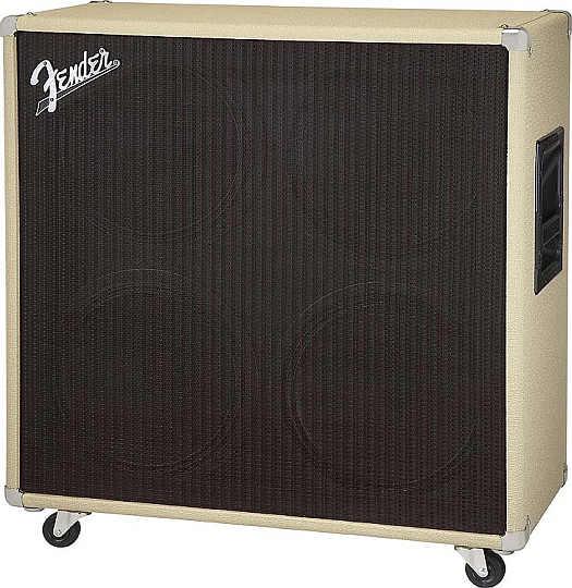 Fender Super Sonic 412 Box blonde