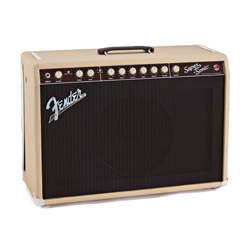 Fender Super-Sonic 60 Combo Blonde