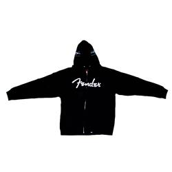 Fender Sweatshirt Jacke L
