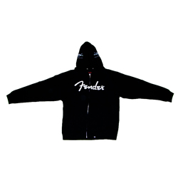 Fender Sweatshirt Jacke M