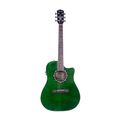 Fender T-Bucket 300 FM CE Green