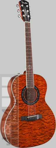 Fender T-Bucket 300 Orchestra AMB Westerngitarre