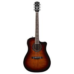 Fender T-Bucket 300 SCE FMT 3TS Westerngitarre