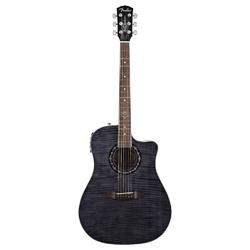 Fender T-Bucket 300 SCE FMT BK Westerngitarre