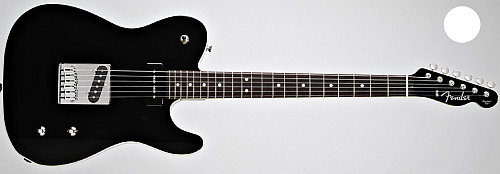 Fender Telecaster Aerodyne