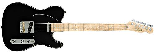 Fender Telecaster Lite Ash - Black