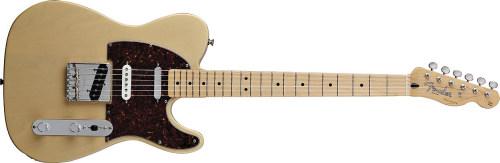 Fender Telecaster Nashville Deluxe MN HBL
