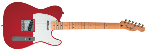 Fender James Burton Telecaster Signature CAR