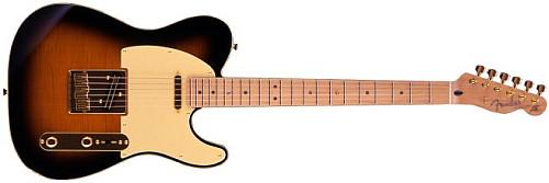 Fender Signature Telecaster Richie Kotzen BSB