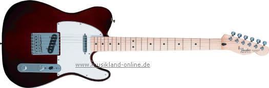 Fender Telecaster Standard MN-MW