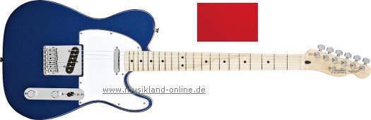 Fender Telecaster Standard MN-CR