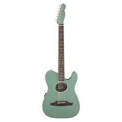 Fender Telecoustic Plus RW SG
