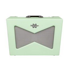 Fender Vaporizer Surf Green