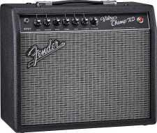 Fender Vibro Champ XD Combo 5W Vollröhre