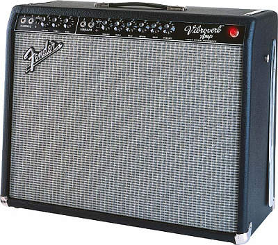 Fender Vibroverb custom