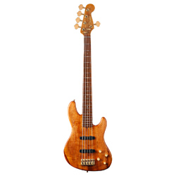 Fender Victor Bailey Jazz Bass Signature RW-Natur 5-Saiter