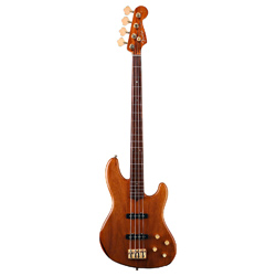 Fender Victor Bailey Jazz Bass Signature RW-Natur