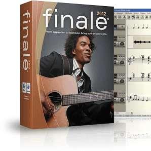 Finale Finale 2012